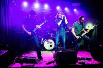 """Am Freitag, den 6. April 2018 treten drei Stoner Heavy Rock Bands in der Packhalle auf und das Team der Packhalle spricht von einem """"Hammer Line Up"""" mit regionalen Größen."""