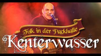 Wir haben beim letzten Konzert am 27. Januar 2018 ein paar Songs der Bands aufgenommen und hier nun ein kleines Video mit Fotos und Musik von Kenterwasser aus Emden. Sehr geil war's!