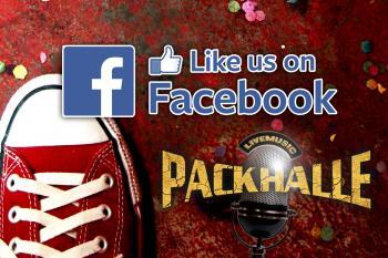 Wir liegen derzeit bei 957 Likes für unsere Facebookseite zur Packhalle Sögel und würden uns natürlich arg freuen, wenn wir die magische 1.000 knacken könnten!