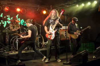 Ein Lemmy Tribute mit der Osnabrücker Band WECKÖRHEAD!